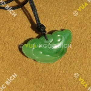 Mặt Dây Ngọc Bích Nephrite Jade (MD078)