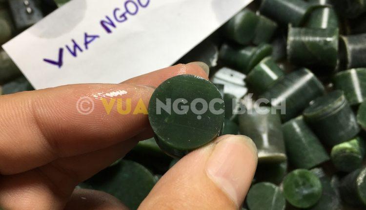 Khối Đá Thô Ngọc Bích Nephrite Jade - 21