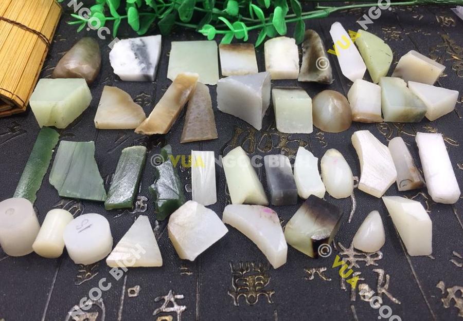 [Bài 1] - Ngọc là gì ? Ngọc Jade là gì ? Giá trị của Ngọc trong Văn Hóa và đời sống người Á Đông