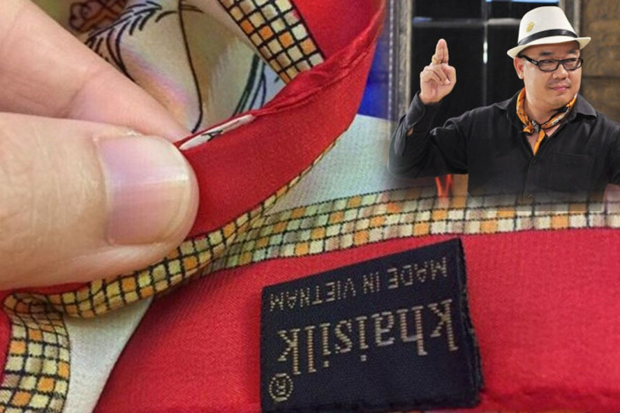 Nhận biết Đá Ngọc Bích kém chất lượng có xuất xứ từ Trung Quốc
