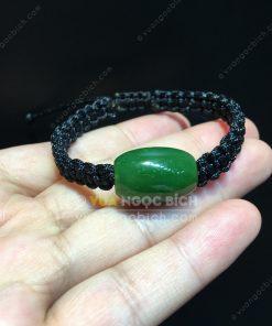 Lu Thống Ngọc Bích Nephrite Jade (VNB-MD124-1)